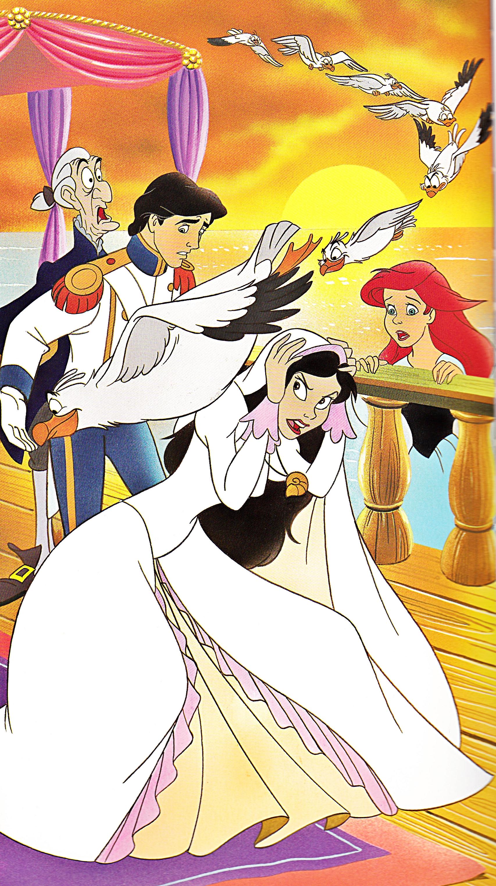 Walt Disney Characters images Walt Disney Books - The ...