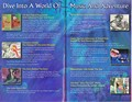 Walt disney DVD Inlays - The Little Mermaid: Platinum Edition