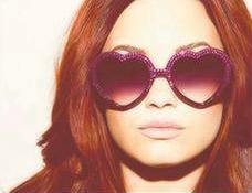 We ♥ Demi