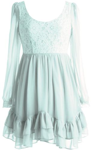 Wendy's Dress