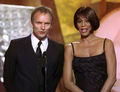 Whitney and Sting - whitney-houston photo
