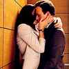 The Good Wife foto called Will & Alicia<3
