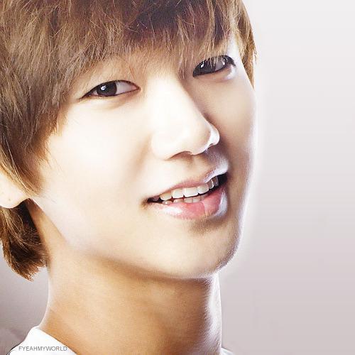 Yesung~♥