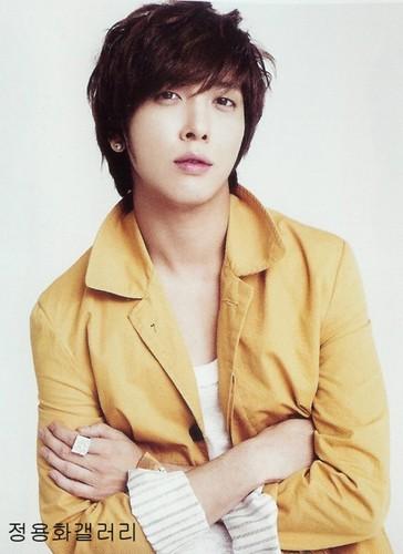 Yong-hwa