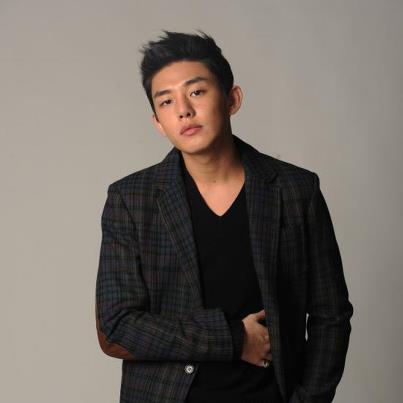 Yoo Ah In - yoo-ah-in Photo