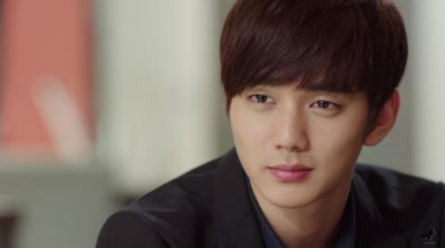Yoo Seung Ho - I Miss toi