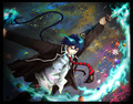 You Bring me the Light - ao-no-exorcist photo