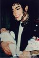 You are soooo beautiful angel - michael-jackson photo