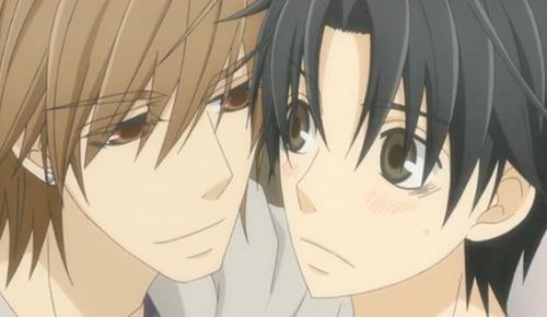 Yukina & Kisa