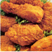 Yummy Fried Chicken - fried-chicken icon