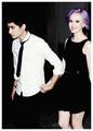 Zayn And Perrie♥