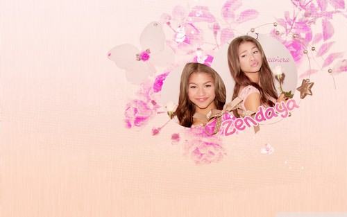 Zendaya Coleman wallpaper called Zendaya <3