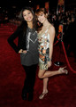 Zendaya and Bella Thorne - zendaya-coleman photo
