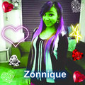Zonnique - star-omg-girlz fan art