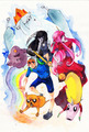 adventure time photos ^_^ - adventure-time-with-finn-and-jake photo