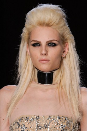 andrej pejic kertas dinding containing a portrait titled andrej