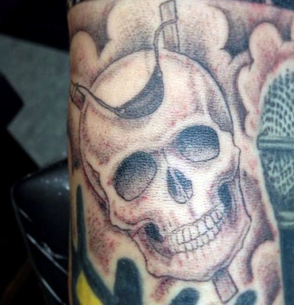 Zayn Malik Tattoo Sleeve