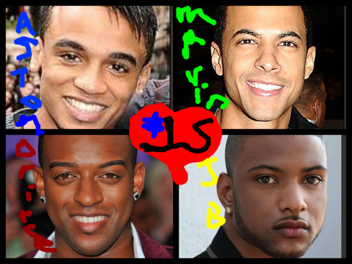 aston marvin oritse and jb