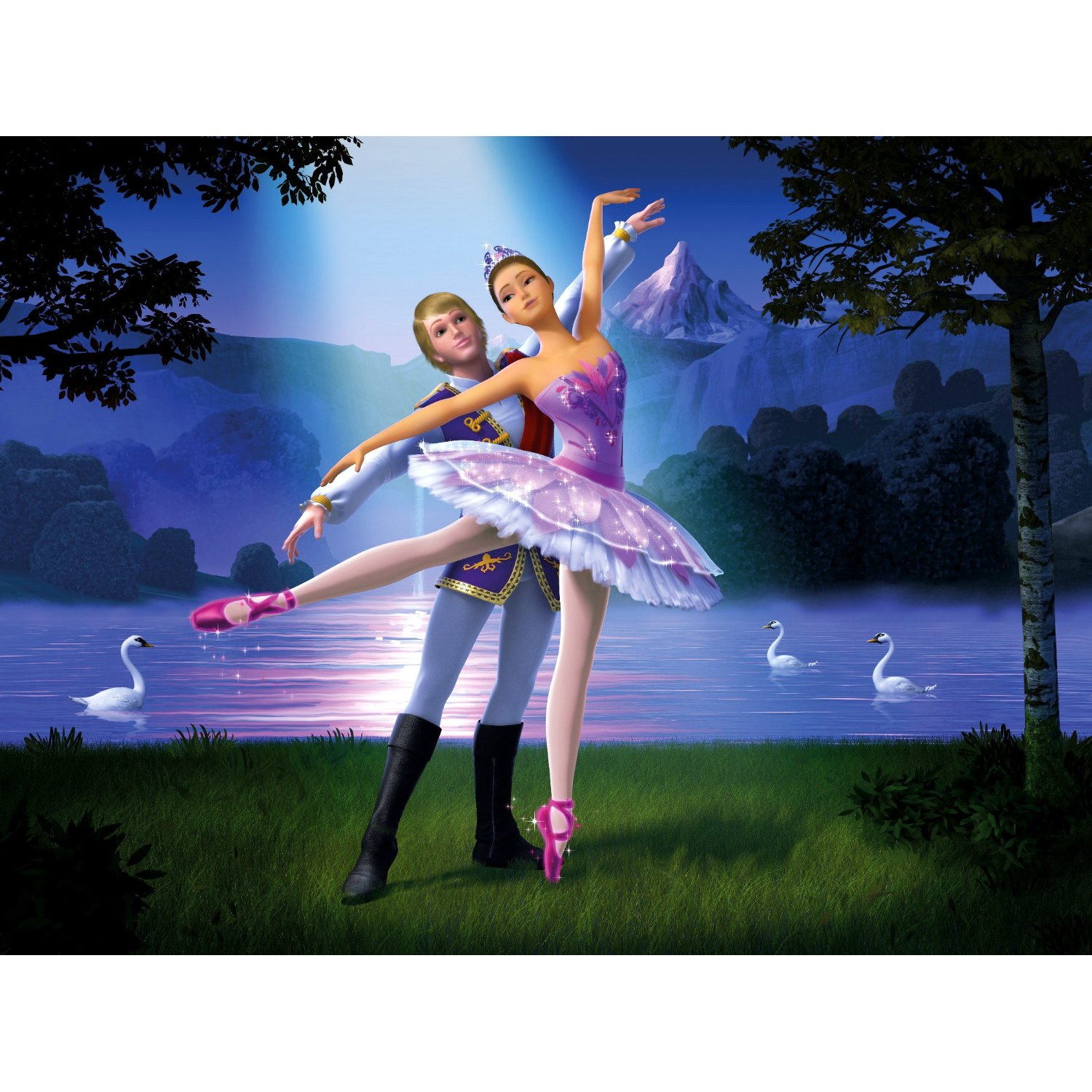 barbie in the pink shoes - Barbie Movies Photo (33126897