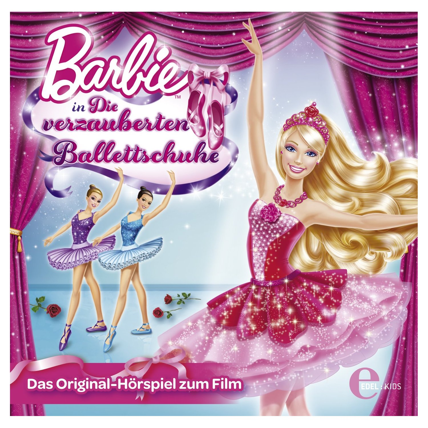 Barbie In The Pink Shoes Watch Online Free In Hindi