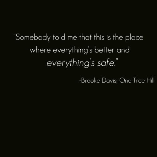 Brooke Davis wallpaper called brooke