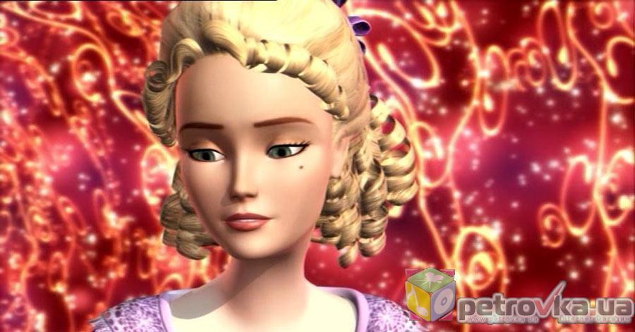 christmas carol - Barbie Movies Photo (33104843) - Fanpop