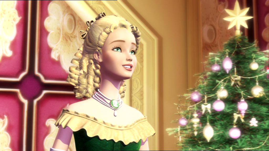 christmas carol - Barbie Movies Photo (33104844) - Fanpop