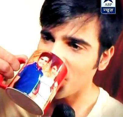 coffee with viren