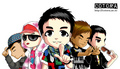 cute Big Bang