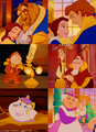 disney - beauty-and-the-beast photo