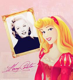 princesas de disney