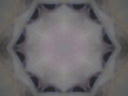doeble eyed alien