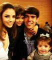 family - ricardo-kaka photo