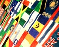 flags - world-peace photo