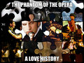 fondo the phantom - the-phantom-of-the-opera fan art