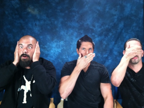 Ghost Adventures wallpaper called ghost adventures
