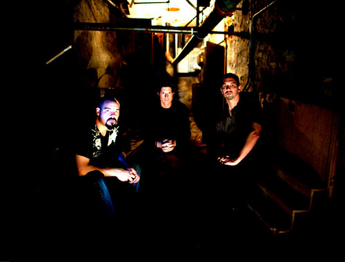 Ghost Adventures wallpaper probably with a business suit and a concert titled ghost adventures
