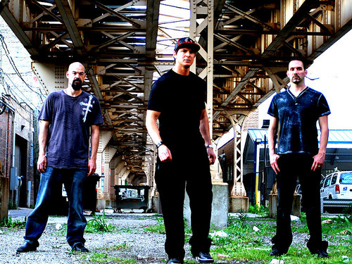 Ghost Adventures wallpaper probably containing a business suit, a fire tower, and a lumbermill called ghost adventures