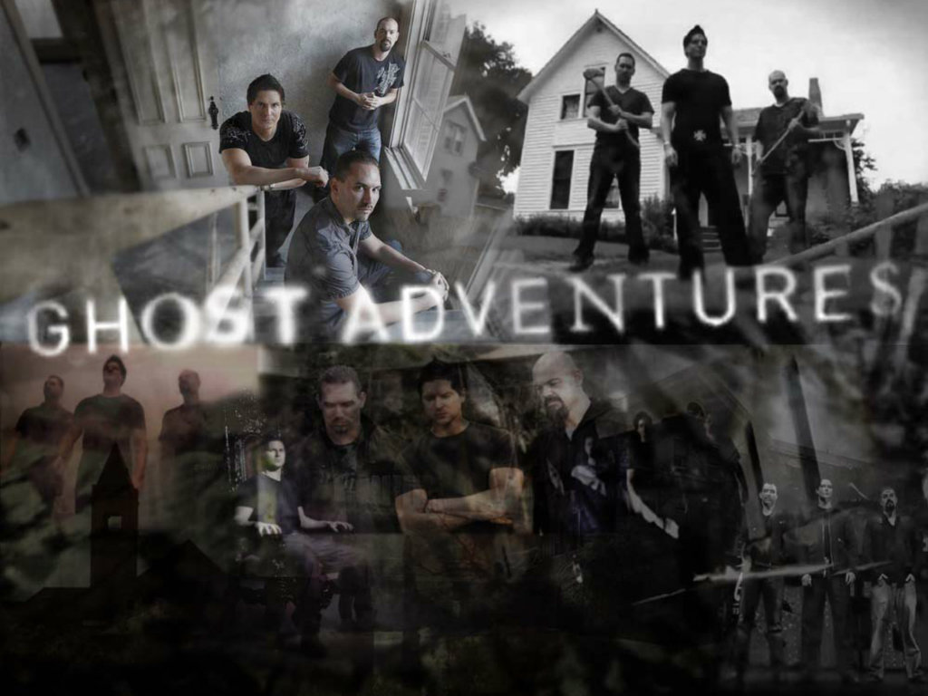ghost adventures - Ghost Adventures Photo (32921553) - Fanpop