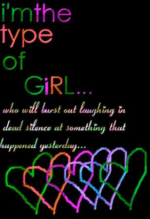 girly stuff