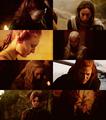 Looking down - Game of Thrones - game-of-thrones fan art