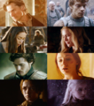 Up close and Personal (Game of Thrones) - game-of-thrones fan art