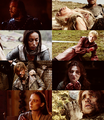 Game Of Thrones + Bruised & Battered - game-of-thrones fan art