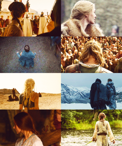 Game of Thrones - Faceless