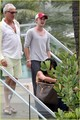 in Miami (December 28,2012)  - tom-felton photo
