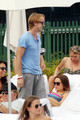 in Miami (December 29, 2012 )  - tom-felton photo