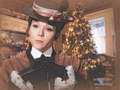 in a Winter wonderland - diana-rigg wallpaper