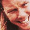 James Hetfield photo containing a portrait called james