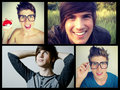 joey - joey-graceffa fan art