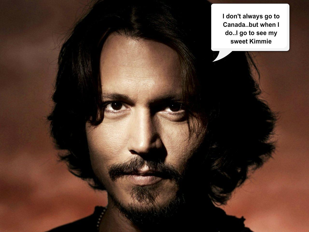 Johnny Depp images johnny depp HD wallpaper and background photos ... Johnny Depp